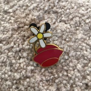 Disney Pin - Minnie Mouse Hat